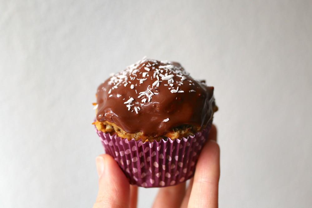 Czekoladowe ganache (wegańskie, bezglutenowe, bez cukru rafinowanego)