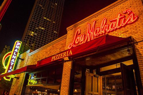 Lou Malnati's Chicago