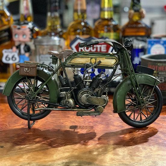 1920ヴィンテージバイク