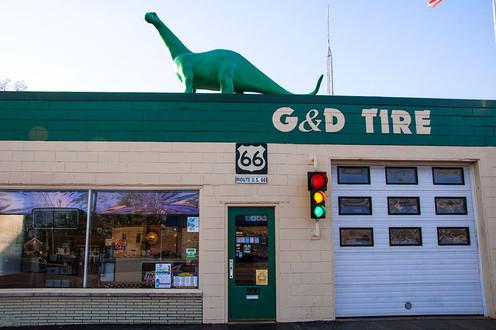 G&D Tire