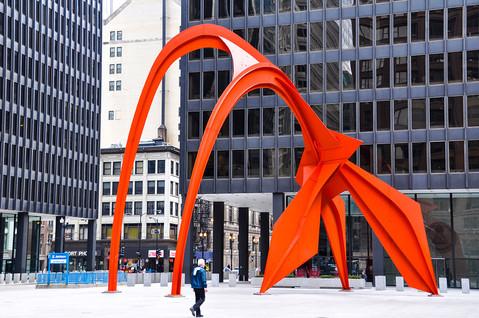 AdamsSt Chicago