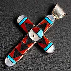 銘:Clifton Cheama★ 幸福の象徴,命の源を表す「サンフェイスのクロストップ」