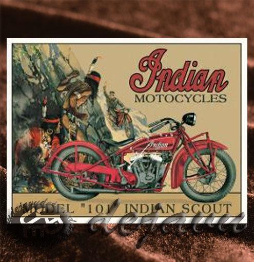 Indian─Model101