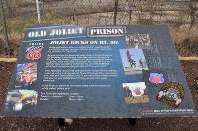 Joliet Prison