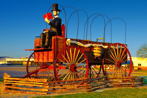 Lincoln Wagon