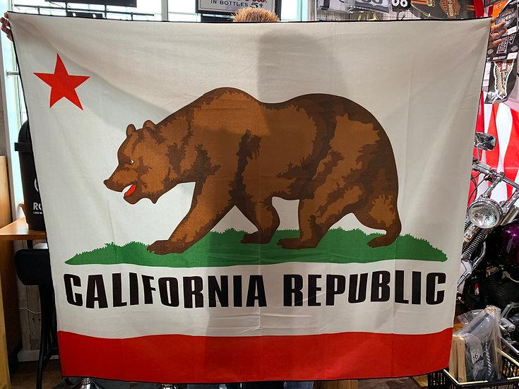 サマーブランケット&ビーチタオル California