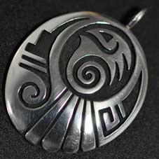 銘:Weaver Selina 水の守護神「ウォーターバードのトップ」