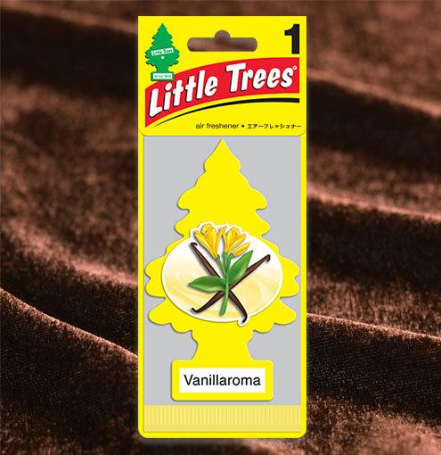 Little Trees バニラロマ