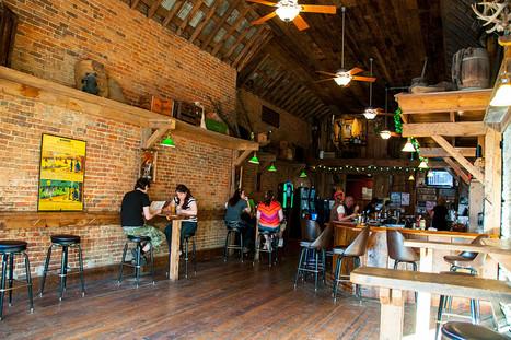 Hayden's Diningbar