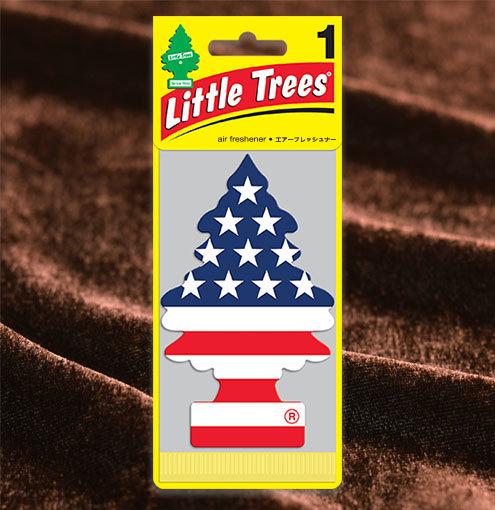 Little Trees スターズ&ストライブス