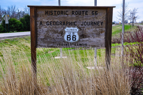 A Geographic Journey