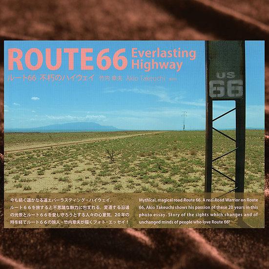 ROUTE 66 Everlasting Highway ― ルート66 不朽のハイウェイ