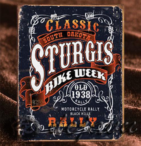 Sturgis Bike Week Rally
