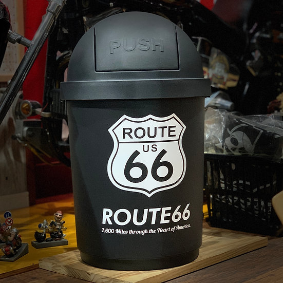 Route66 ダストボックス 35L