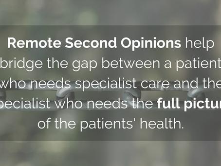 A Weak Link in Specialty Care
