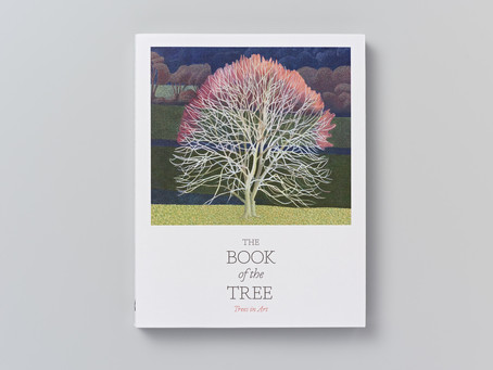 'The Book Of The Tree' Is Rooted In The Meaning Of Art