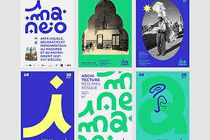 IMANEO's Branding Is Architecturally Sound and Very Approachable