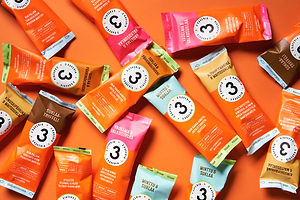 Here's The Scoop: 3 Friends' Ice Cream Sticks Are Shaking Up The Market