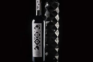 The Intricacies of Moon Wine's Packaging Are As Exclusive As a Journey to Its Namesake
