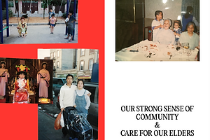 'We Are Still Here' Is A Powerful Zine By Gabrielle Widjaja In Reaction To Anti-Asian Racism
