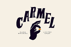 Carmel Cannabis Is Both Artisanal And Intentional Through Its Branding System