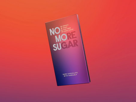 """NoMoSu Stands For """"No More Sugar"""" In More Ways Than One"""