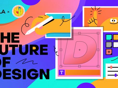 AIGA LA & Los Angeles Unified Work Together To Inspire a More Inclusive Future For the Design World