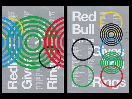 Nick Barclay Proves That RedBull Gives You Rings