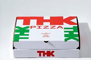 Meat Studio's Branding For THK Is Inspired By Mediterranean Cuisine