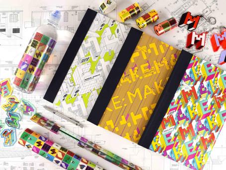 Make Make Make Magazine Inspires Artists To Push Their Creative Limits