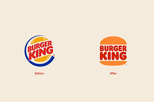The Best Brand Redesigns of The Year (So Far)