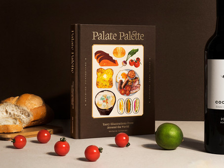 Palate Palette Is Sure To Wet Your Appetite