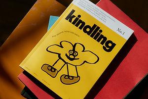 Kinfolk's New Magazine Kindling Isn't Your Standard Handbook For Raising A Family