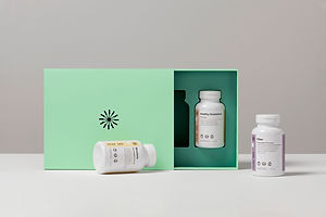 Peak 365 Blends The Worlds Of Design And Health