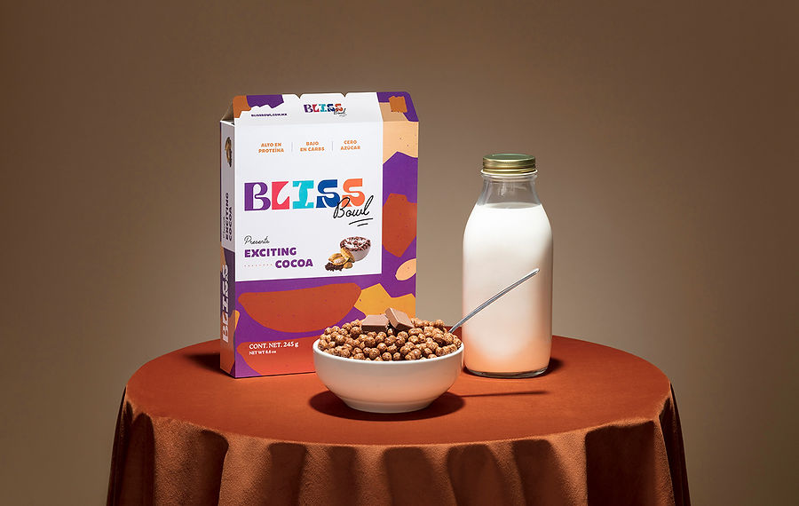 Bliss Bowl Wants to Have a Seat at the Millennial Table