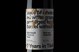 Wild Bunch by Matthias Warnung Takes Traditional Wine and Makes It Unconventional