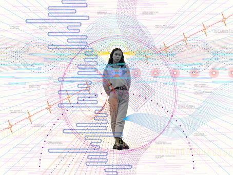 Giorgia Lupi Makes You Think Twice About Your Technological Devices Via Data Visualization