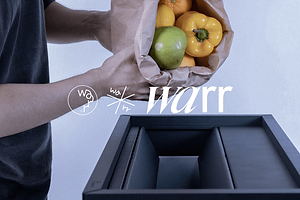 WARR's Branding Is Nonchalant Despite Its Hefty Brand Mission