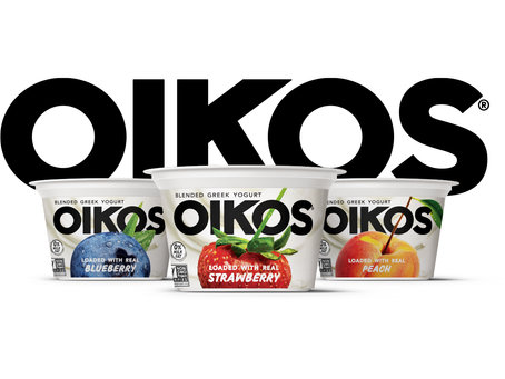 So Bold It's Epic: Grab Your Fork and Dig in to the Oikos Redesign