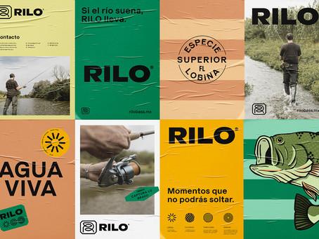 Get Hooked On RILO's Branding By Firmalt Agency