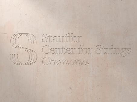 The Stauffer Foundation's New Identity Effortlessly Balances Tradition and Modernization