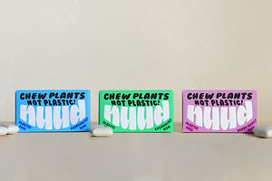 Save The Earth And Chew NUUD