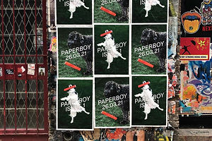 'Paperboy' Is Your Beautifully Curated Guide To Good News