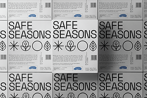 Safe Seasons is a Beautifully Designed Year-Round COVID Kit