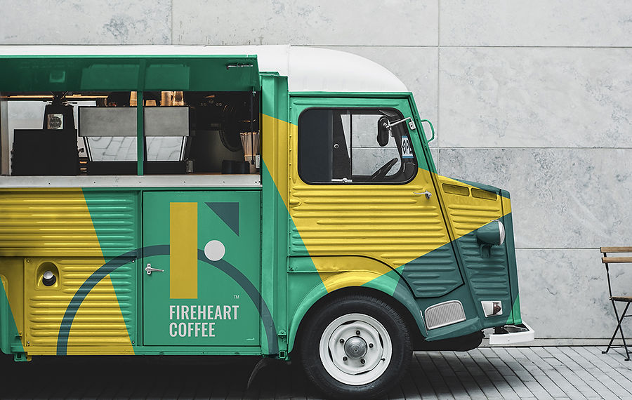 Brand of the Day: Fireheart Coffee Has Us All Fired Up