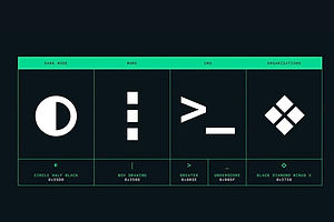 Oxide Worked With Pentagram To Create An Identity System That Celebrates Its People-Centered Ethos