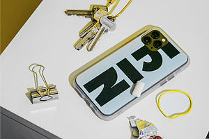 Ziji Inspires You To Showcase Your Personality Through Your Phone Case