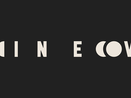 Wieden+Kennedy's Branding For CineCov Is Inspired By The Essence Of Cinema
