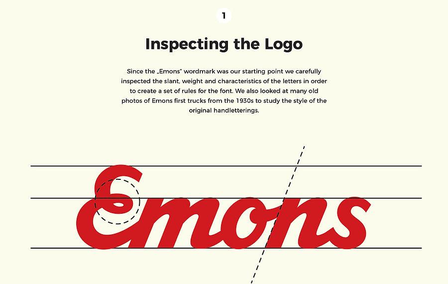 Type Tuesday: Lemons Font For Emons