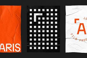 Aris' New Branding Uniquely References The Distinctive Visual Language Of Film Production